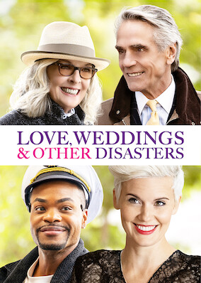 Love Weddings amp Other Disasters (2020)
